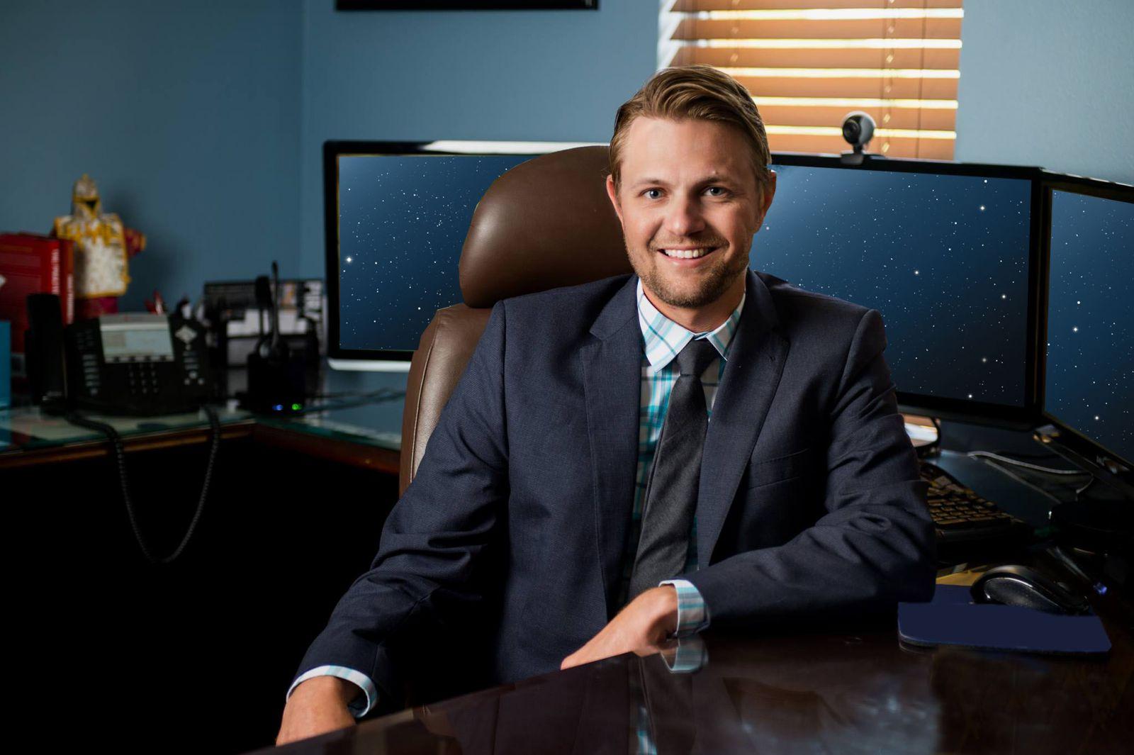 Darren Newhart